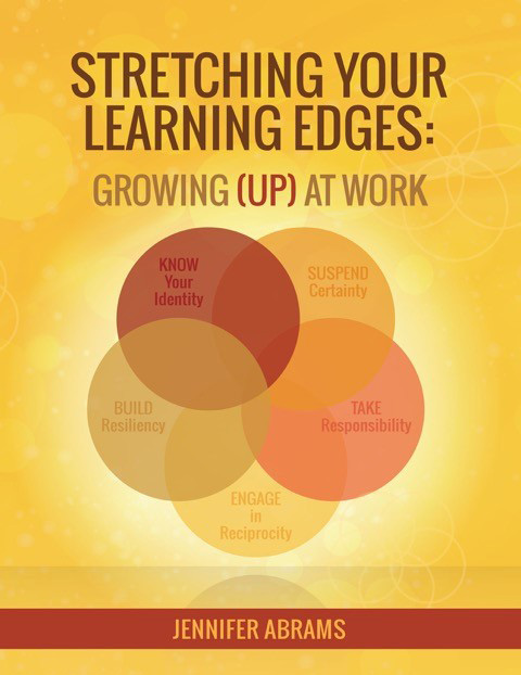 Stretching Your Learning Edge